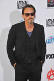 Tommy Flanagan Royalty Free Stock Photo