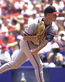 Tommy Glavine Royalty Free Stock Images