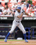 Tommy Goodwin, Los Angeles Dodgers Stock Photo