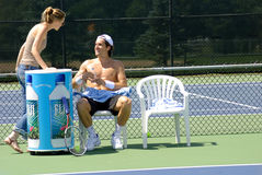 Tommy Haas Royalty Free Stock Images