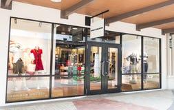 Tommy Hilfiger Boutique foto de stock