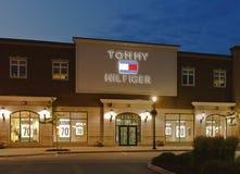 Tommy Hilfiger Stock Photography