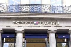 Tommy Hilfiger Stock Photos