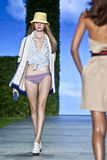 Tommy Hilfiger Spring Summer 2011 collection Royalty Free Stock Photography