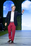 Tommy Hilfiger Spring Summer 2011 collection Stock Images