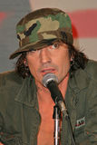 Tommy Lee Stock Photos