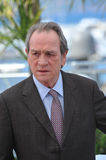 Tommy Lee Jones Lizenzfreies Stockbild