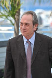 Tommy Lee Jones Lizenzfreie Stockbilder