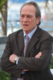 Tommy Lee Jones Lizenzfreies Stockfoto