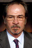 Tommy Lee Jones Stockbilder