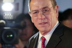 Tommy Lee Jones Stock Image