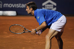 Tommy Robredo Royalty Free Stock Photo