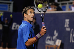 Tommy Robredo Royalty Free Stock Photos