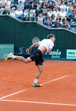 Tommy Robredo Royalty Free Stock Image