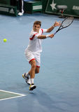 Tommy ROBREDO (ESP) at BNP Masters 2009 Stock Photography
