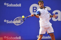 Tommy Robredo Stock Photography