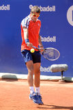 Tommy Robredo (Spanish tennis player) Stock Images