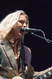 Tommy Shaw Royalty Free Stock Photo