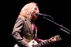Tommy Shaw Royalty Free Stock Photography