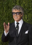 Tommy Tune Appears at the 2015 Tony Awards Stock Photos