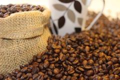 Tomo de Coffe, hora para o coffe, ruptura de café, grande tempo junto e café, tempo bonito com café Imagens de Stock
