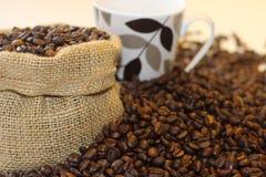 Tomo de Coffe, hora para o coffe, ruptura de café, grande tempo junto e café, tempo bonito com café Imagem de Stock