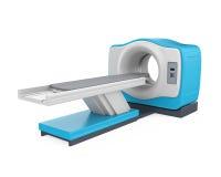 Tomografia do varredor do CT Fotos de Stock