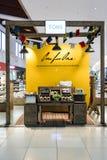 Toms Shop At Mega Bangna, Bangkok, Thailand, Oct 18, 2017 Royalty Free Stock Photo