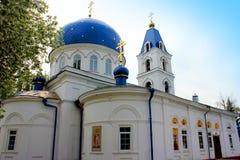 tomsk Iglesia de trinidad santa Fotos de archivo
