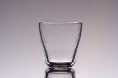 Tomt exponeringsglas Fotografering för Bildbyråer