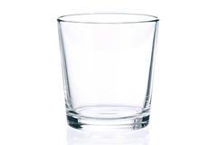 Tomt exponeringsglas royaltyfri foto
