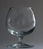 Tomt exponeringsglas Royaltyfri Bild