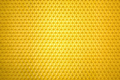Tomt honungskakaraster Arkivfoton