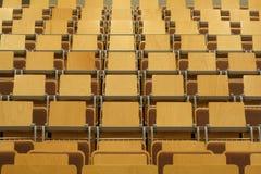 tomt klassrum arkivfoto