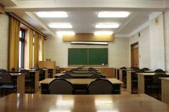tomt klassrum 2 Arkivfoton