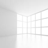 tomt lokalfönster vektor illustrationer