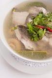 Tomyam рыб луциана Стоковые Изображения RF