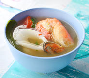 Tomyam kung Stock Photos