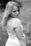 Tonåring Royaltyfri Foto