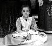 tonåring Royaltyfri Bild