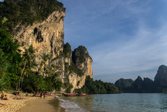 Ton Sai royalty-vrije stock fotografie