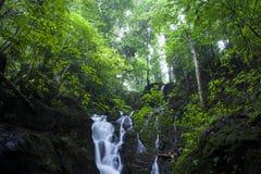 Ton Sai Waterfall Fotos de archivo libres de regalías
