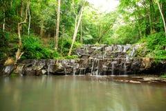 Ton Sai Waterfall Imagen de archivo