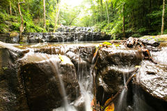 Ton Sai Waterfall Stock Photography