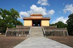 Ton - Vietnam Royaltyfri Fotografi