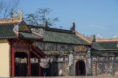 Ton Vietnam Royaltyfri Fotografi