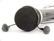 Ton von Musik Lizenzfreies Stockfoto