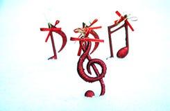 Ton von Weihnachten Stockfotografie
