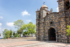 Tonala,墨西哥 免版税库存照片