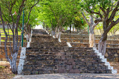 Tonala, México Imágenes de archivo libres de regalías